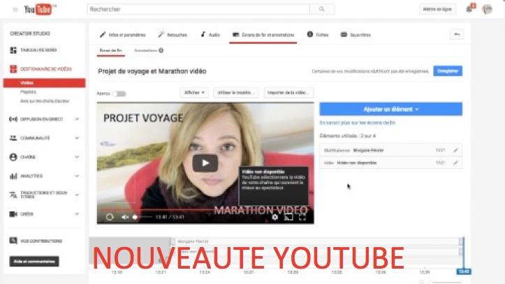 Rencontre en ligne youtube