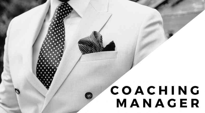 Coaching pour les managers