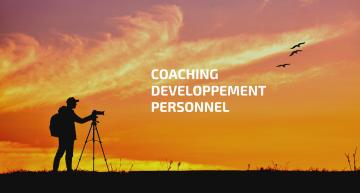 Coaching en développement personnel