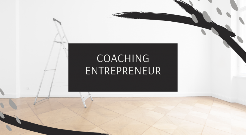 Coaching pour les entrepreneurs