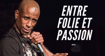 [Brève] Entreprendre : entre folie et passion