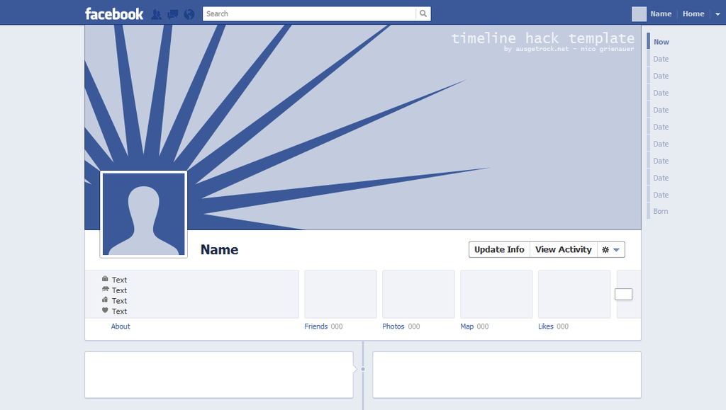 Buzz : Facebook, manipulateur de comptes?