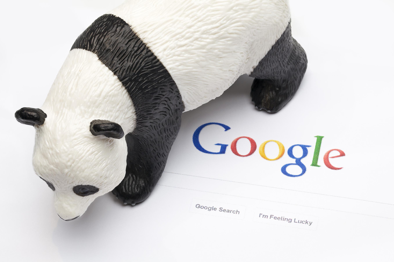 Comprendre Panda, l'algorithme Google