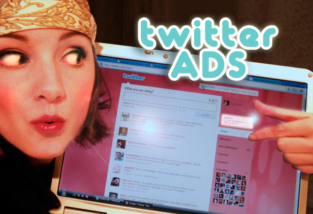Cinq conseils pour réussir votre campagne Twitter Ads