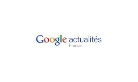 Google Actualités: qui veut apparaître à la Une? | Écrire Pour le Web