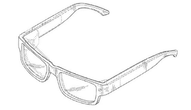 Nouveau design Google Glass – Comment Ça Marche