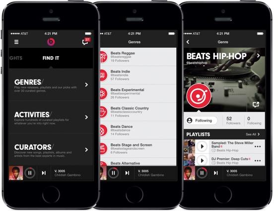 Apple pourrait présenter un nouveau service de streaming musical en février | iPhoneAddict.fr