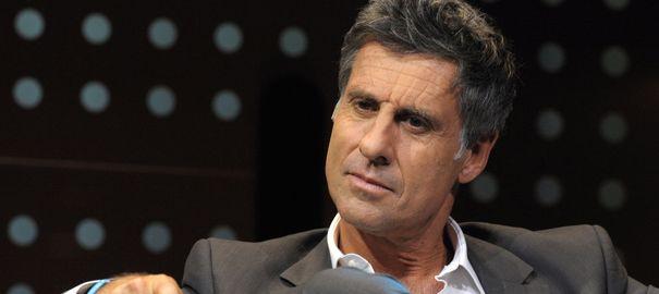 Marc Simoncini: «La liberté compte plus que l'argent» – L'Express