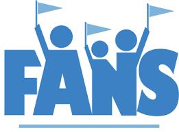 Chute de vos fans prévue le 12 Mars sur Facebook