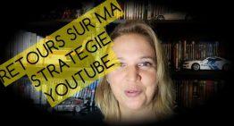 CHIFFRES et RESULTATS Stratégie YOUTUBE – épisode 3
