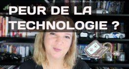 A-t-on raison d'avoir peur de la technologie ?