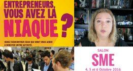 Le Salon SME 2016