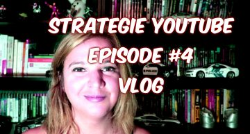 STRATEGIE youtube episode 4 #vlog