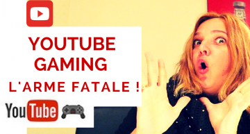 YOUTUBE Gaming signe la mort de TWITCH ?