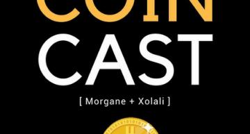 COIN CAST : Le podcast pour comprendre et investir dans le BITCOIN