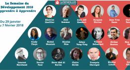 20 Conférences en ligne GRATUITES – Apprendre à apprendre