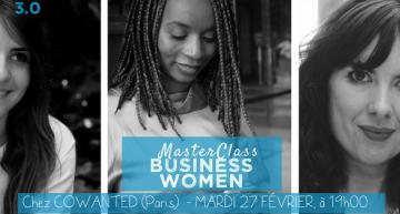 MasterClass Business Woman