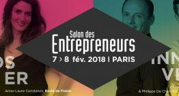 Salon des entrepreneurs 2018
