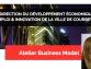 Atelier Comment créer un BusinessModel pérenne ?