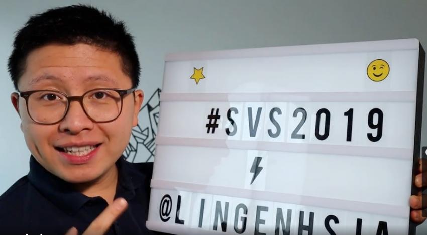Sommet Virtuel SoloPreneur 2019 #SVS2019