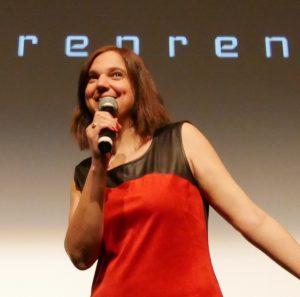 Morgane FEVRIER