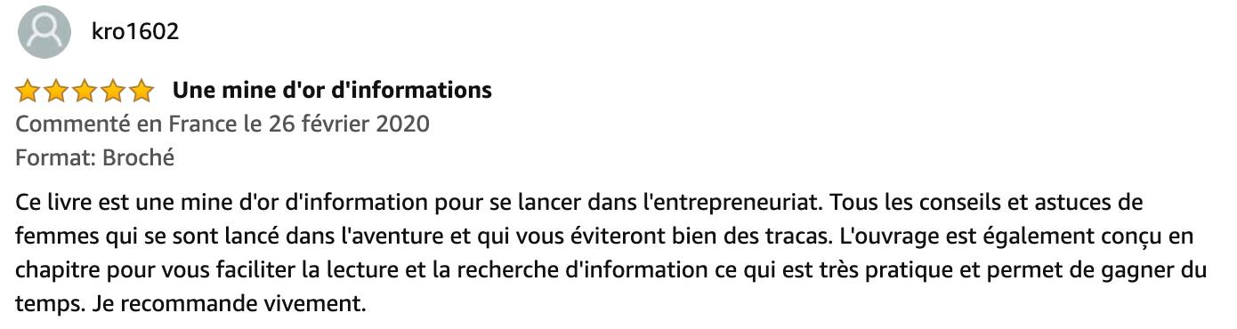 Amazon_fr_-_Entreprendre_au_féminin__Interviews_-_Conseils_-_Exercices_pratiques_-_Morgane_Février_-_Livres-3