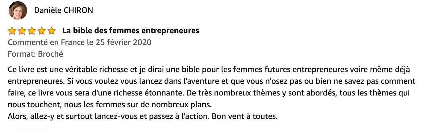 Amazon_fr_-_Entreprendre_au_féminin__Interviews_-_Conseils_-_Exercices_pratiques_-_Morgane_Février_-_Livres-4
