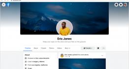 Facebook change de design !