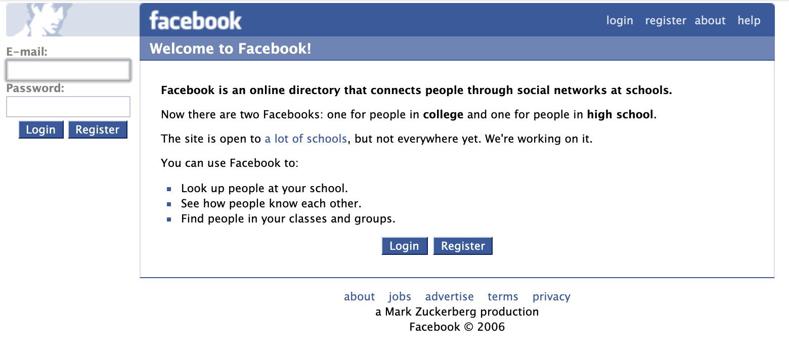 Facebook_en_2006
